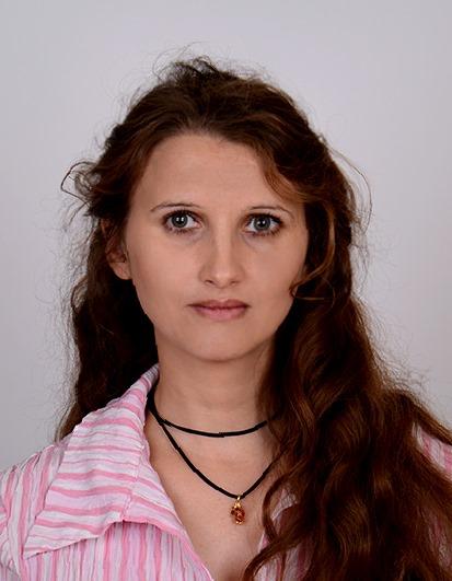 Габриела Ружин